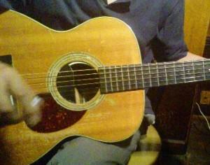 ジミー矢島ギターセミナーはじめます!