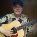 ジミー矢島の超初心者向けギター講座⑧