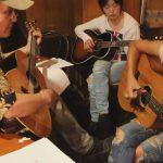 第二回超初心者向けギター教室のお知らせ