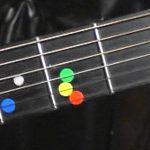 ジミー矢島の超初心者向けギター講座⑨