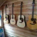 Sakata Guitar  2