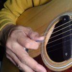 ギターを弾こう    13
