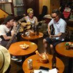 8月9日の中級者ギターセミナー