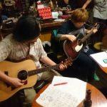 超初心者向けギターセミナー 9月25日