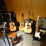 ジミー矢島ギターセミナー(超初心者向け)始めます!
