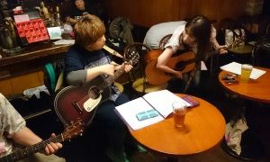 第7回 超初心者向けギターセミナーのお知らせ