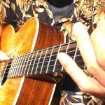 ジミー矢島のブルースギター講座 2