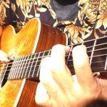 ジミー矢島のブルースギター講座 3