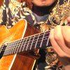 ジミー矢島のブルースギター講座 6