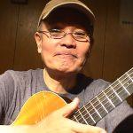 ジミー矢島のブルースギター講座 8