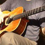 ジミー矢島のブルースギター講座 9