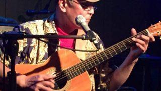 ジミー矢島のブルースギター講座 11