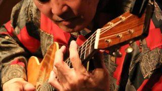 ジミー矢島のブルースギター講座 12