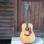 ギターギター 124