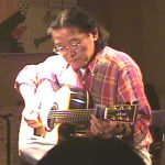 ギターギター 120