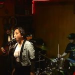 The RocknRoll Hi-Fives 13日