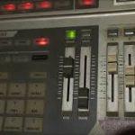 ZOOMのMTR MRS-1266を使っての録音(1)